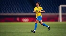 Marta deixa aposentadoria em aberto: