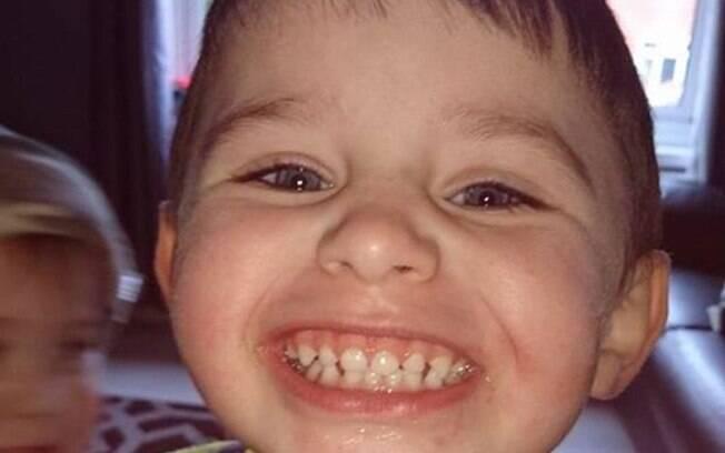 Blake William Graves ficou com a camiseta presa em um parafuso mal colocado no brinquedo; ele veio a falecer no hospital
