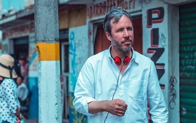 Com força no suspense e na ação, Denis Villeneuve se destaca agora na ficção científica