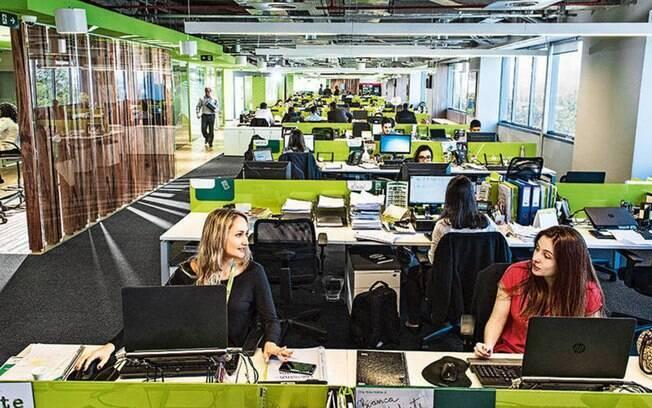 Alelo é uma das três empresas mais bem colocadas no ranking das companhias mais amadas pelos funcionários