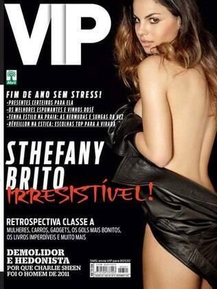 Sthefany Brito