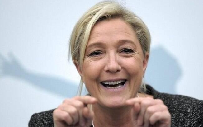 Pesquisa relacionou ideologia política a hábitos sexuais; maioria dos entrevistados não transou com eleitores de  Le Pen