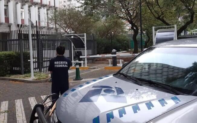 Operação contra lavagem de dinheiro tem alvos em Jaguariúna