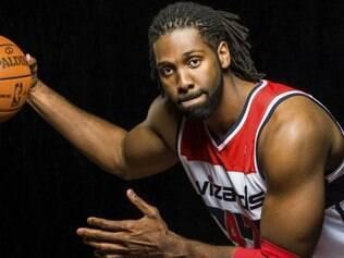 Lidando com críticas intermináveis, Nenê teve tempo de sobra para se preparar visando à nova temporada da NBA