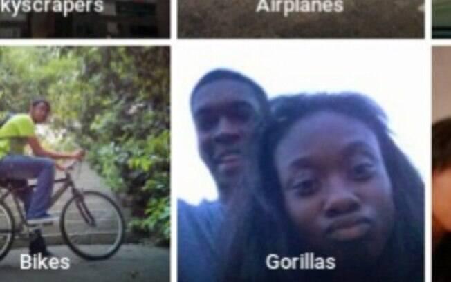 Software do Google causa polêmica ao identificar negros como gorilas