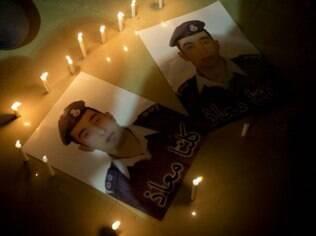 Jordânia disse que está disposta a trocar prisioneiro iraquiano por piloto