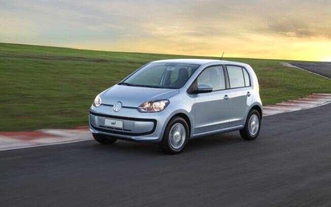 Após os quatro tópicos anteriores, restam dúvidas de que o VW Up! está sendo injustiçado pelos brasileiros?