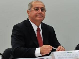 Segundo Paulo Bernardo, a missão interministerial viajou com o
