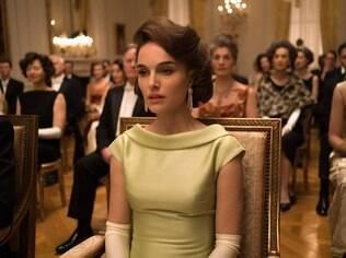 Natalie Portman concorre ao Oscar, mas