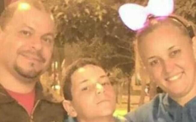 Mãe, pai e filhos mortos em São Bernardo, no ABC paulista
