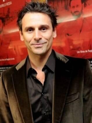 Murilo Rosa em foto de arquivo