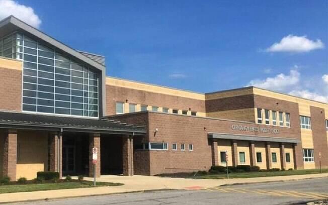 Diretoria da escola usou vídeo vazado como prova para acusação