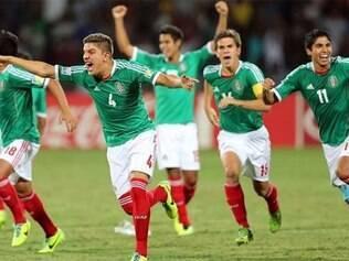 Nos pênaltis, seleção mexicana manda o Brasil para a casa após duelo nervoso no tempo normal