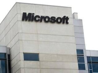 Microsoft, que oferece o Windows Phone, cobra royalties pelo uso do Android