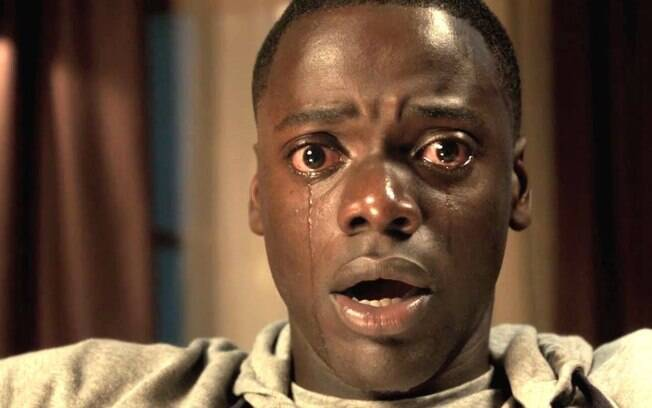 Ator criticou atuação de Daniel Kaluuya em filme sobre tensão racial nos EUA