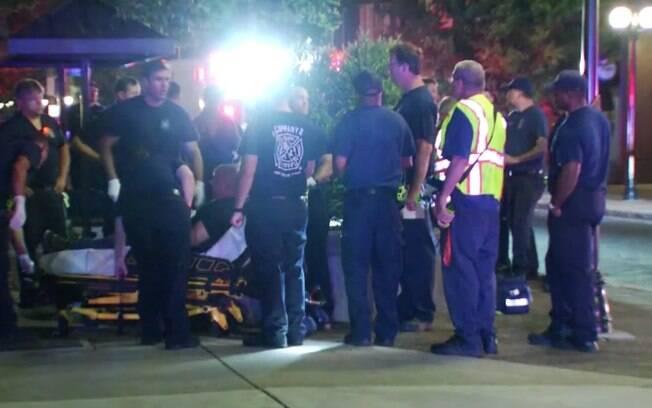 Menos de 24h depois de massacre no Texas, novo ataque a tiros faz mais nove vítimas nos EUA