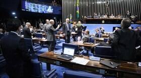 Senado estuda isentar servidores de contribuição