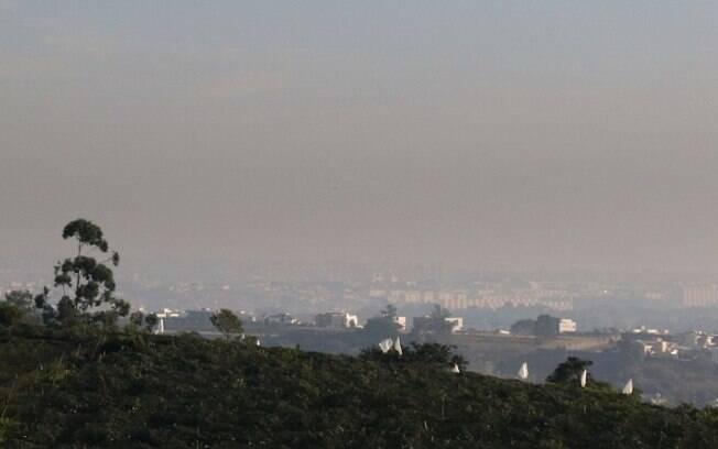 Sábado será de clima ameno e máxima de 25ºC em Campinas