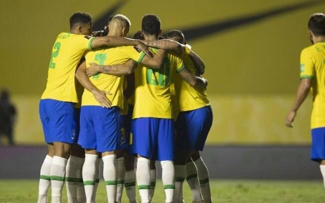 Saiba como ver o jogo da seleção brasileira contra o Uruguai nesta terça
