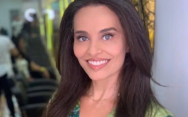Carla Vilhena, ex-apresentadora da Globo, causou reboliço nas redes sociais ao criticar a Uber