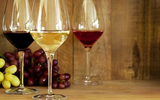 Vinho tinto pode entrar na 'Sirtfood diet'