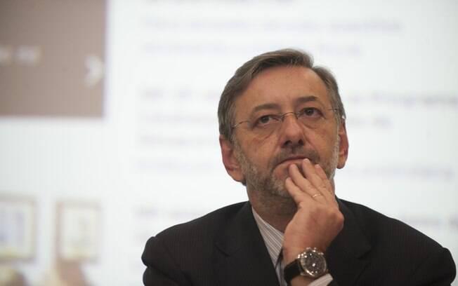 Márcio Elias Rosa, procurador-geral de Justiça de São Paulo, é contra a redução da maioridade