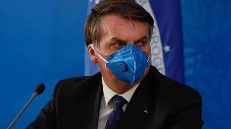 Segundo determinação da Justiça do Rio Grande do Sul, o governo de Jair Bolsonaro deve adotar um plano claro de comunicação para combater a crise sanitária no Brasil