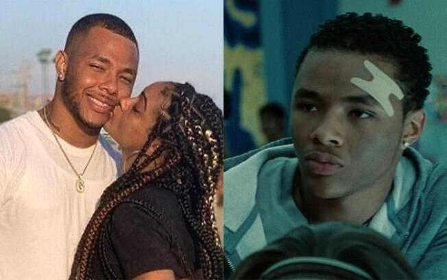 Gregory Tyree Boyce e a namorada morreram por overdose