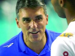 Parceria. Brasileiro Mauro Grasso foi técnico do Guaynabo Mets, e seu assistente era o atual treinador dos caribenhos, Javier Gaspar
