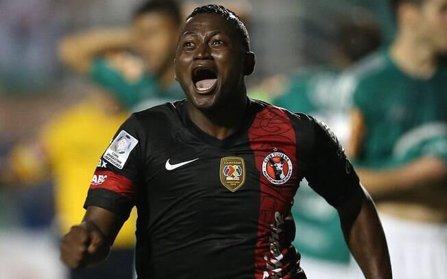 Adversário do Atlético-MG nas quartas será o  Tijuana, que passou pelo Palmeiras na fase  anterior