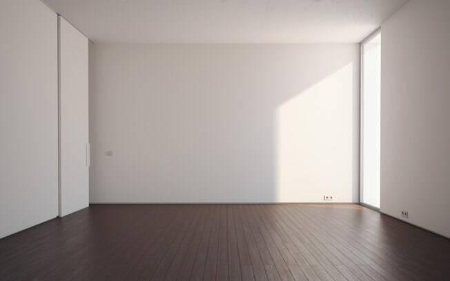 Você está entrando em um quarto vazio e descobrindo um mundo novo para descobrir habilidades e um novo potencial