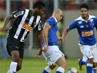 Presença de Ronaldinho e bela campanha na Libertadores ajudaram no crescimento da marca Atlético