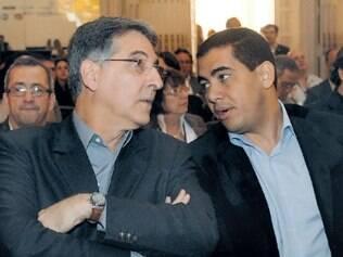 Equipe. O governador eleito Fernando Pimentel poderá escolher Miguel Corrêa para o secretariado
