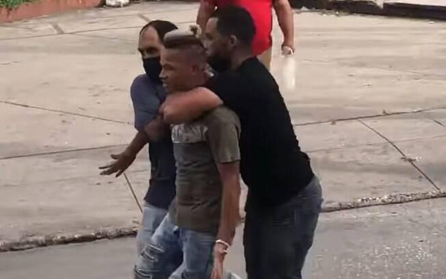 A repressão em Cuba e o papel das redes sociais nos protestos