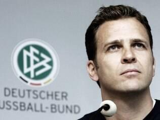 Bierhoff acredita que futebol brasileiro pode voltar ao lugar de destaque com organização