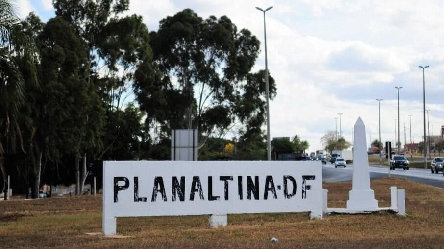 Planaltina - DF