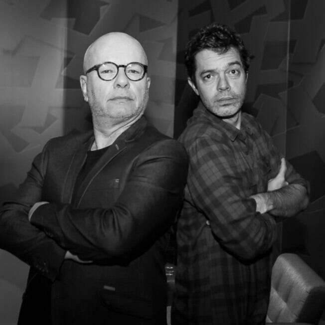 Marcelo Tas entrevista Bruno Mazzeo