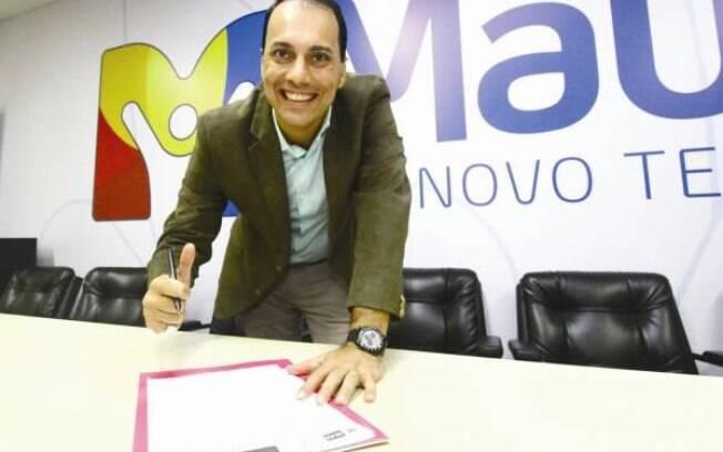 O prefeito de Mauá, Átila Jacomussi, foi solto após decisão do ministro Gilmar Mendes