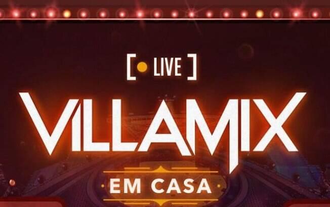 Live Villa Mix