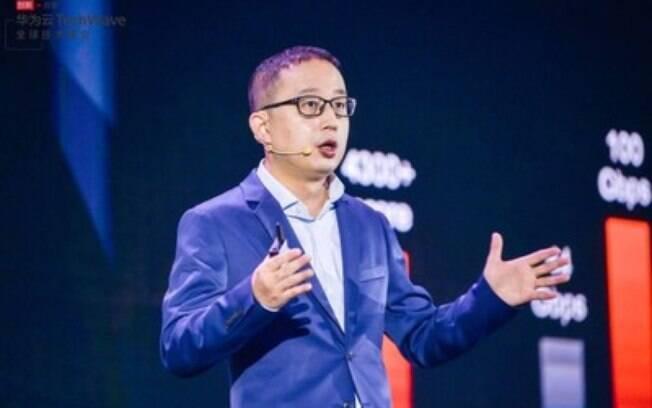 HUAWEI CLOUD anuncia seu plano de lançamento de produtos em 2021, oferecendo nuvem e inteligência onipresente para todos