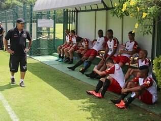 Muricy testa opções para São Paulo reencontrar o caminho das das vitórias