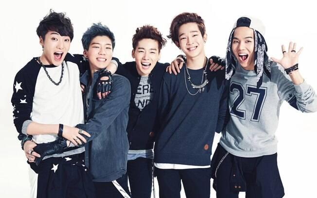 Um executivo da YG Entertainment adiantou que podemos esperar novidadas do Winner este ano