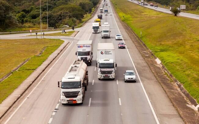 Em um dos casos, motorista de caminhão dirigiu durante 17 horas; Rumo Logística deverá recorrer da decisão