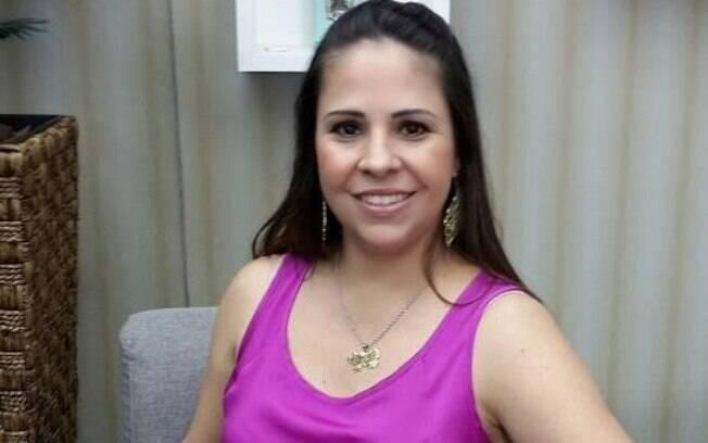 Nadia Benitez é fundadora da Ginástica do Cérebro