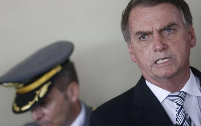 Reforma da Previdência dos militares, entregue pelo presidente Jair Bolsonaro ontem (20) ao Congresso Nacional, só deve economizar 1% do valor da reforma dos civis