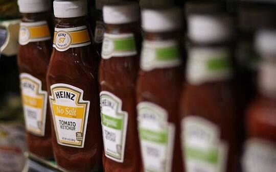 Anvisa confirma pelo de rato em ketchup da Heinz - Empresas - iG