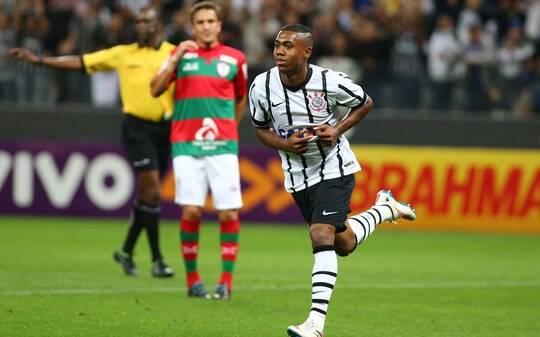 Malcom troca Corinthians por time da segunda divisão alemã, diz site italiano - Futebol - iG