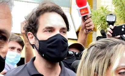 Defesa de Jairinho pede adiamento de habeas corpus