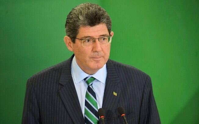 Para Joaquim Levy, a reforma da Previdência é fundamental para criar um ambiente fiscal estável e atrair investidores