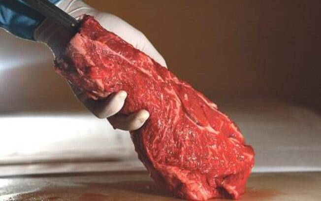 Vários tipo de carne estão em oferta até o dia 24, no Rio